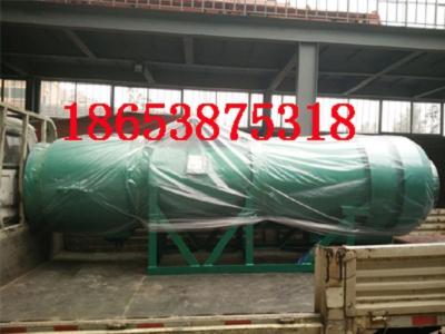 优乐国际官网2*45kw湿式振弦除尘风机参数分析
