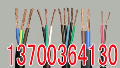 朝阳RZCPEV-S电缆国标生产、5x2x0.5