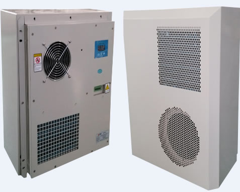 半导体机柜空调