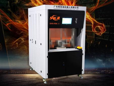 广东3D玻璃热弯机研发生产厂家 品质保证