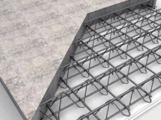 乌达钢筋桁架楼承板优质钢筋桁架楼承板专业销售商