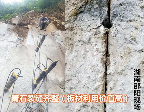 郑州市中原区岩石机如何保养
