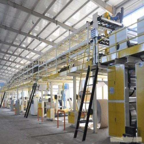 纸板生产线企业-瓦楞纸板生产线企业-河北纸板生产线生产厂家