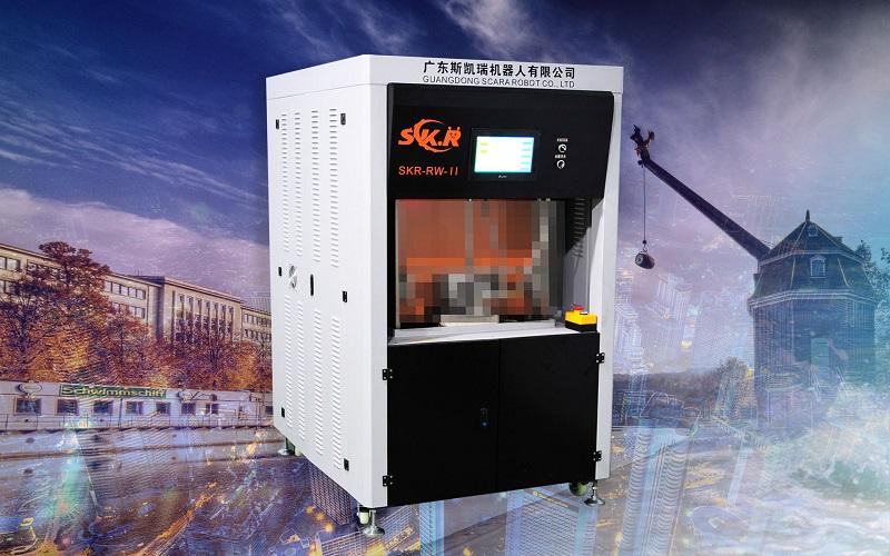 斯凯瑞玻璃热弯机制造厂家 专业生产3D玻璃热弯设备