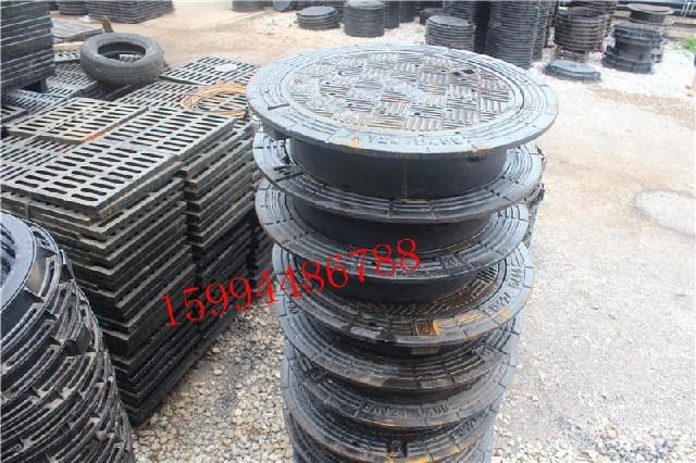 实用的广西球墨井盖、厂家火热供应 防城港球墨铸铁井盖