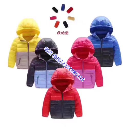 广州外贸尾货批发市场棉衣童装外贸棉衣广州外贸尾货批发市场
