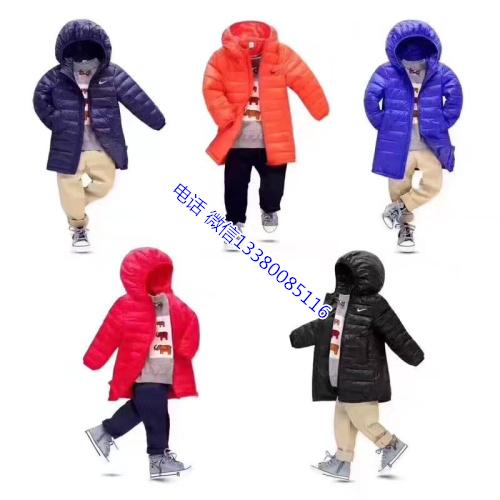 厂家直销棉袄批发十三行高档品牌外贸棉衣外套女冬装中长款外套