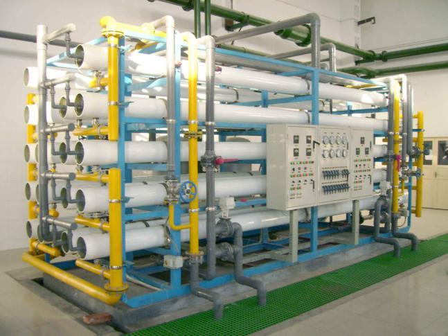 供应反渗透纯水设备