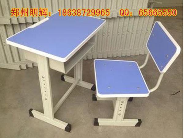 郑州升降课桌凳厂家出售、郑州学生课桌凳批发