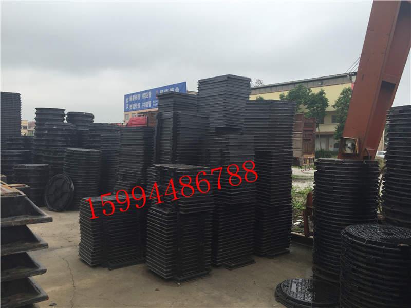 广西球墨井盖专业厂商:柳州球墨铸铁井盖