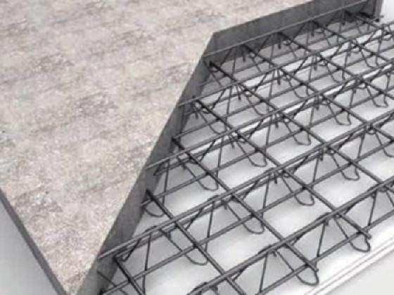 宁夏钢筋桁架楼承板 信誉好的钢筋桁架楼承板批发商