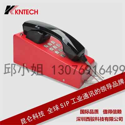 工业电话机 地铁IP电话机 高速路电话机