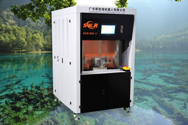 广东斯凯瑞3D曲面玻璃热弯机制造厂家 品质精湛