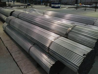 陕西长圣电气优质KBG金属穿线管厂家 KBG金属穿线管厂家