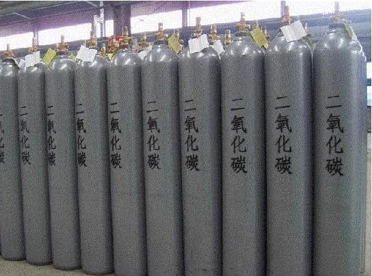 深圳市湘航特种气体信誉好的二氧化碳提供商二氧化碳供应商