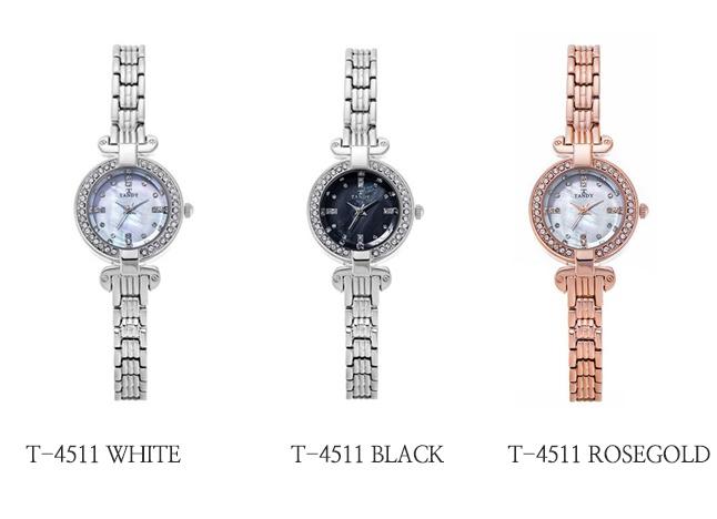 TANDY手表质量怎么样
