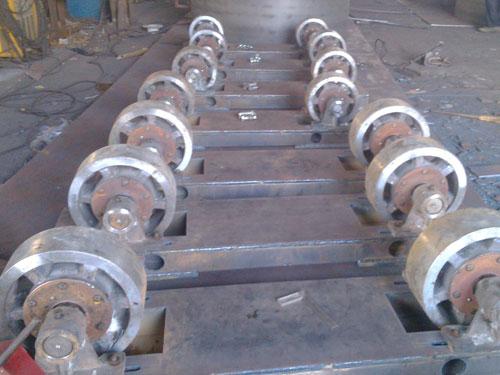 铸钢件专业供应商