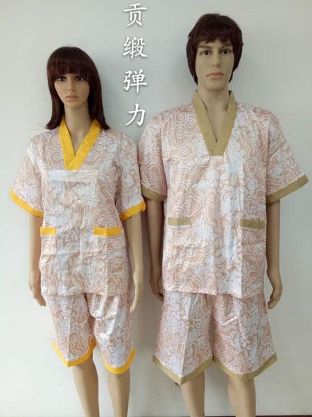 池州浴衣公司【可印LOGO】池州浴衣批发、池州浴衣生产公司