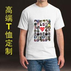 济南T恤定制图案的厂家就找山东鲁装制衣有限公司