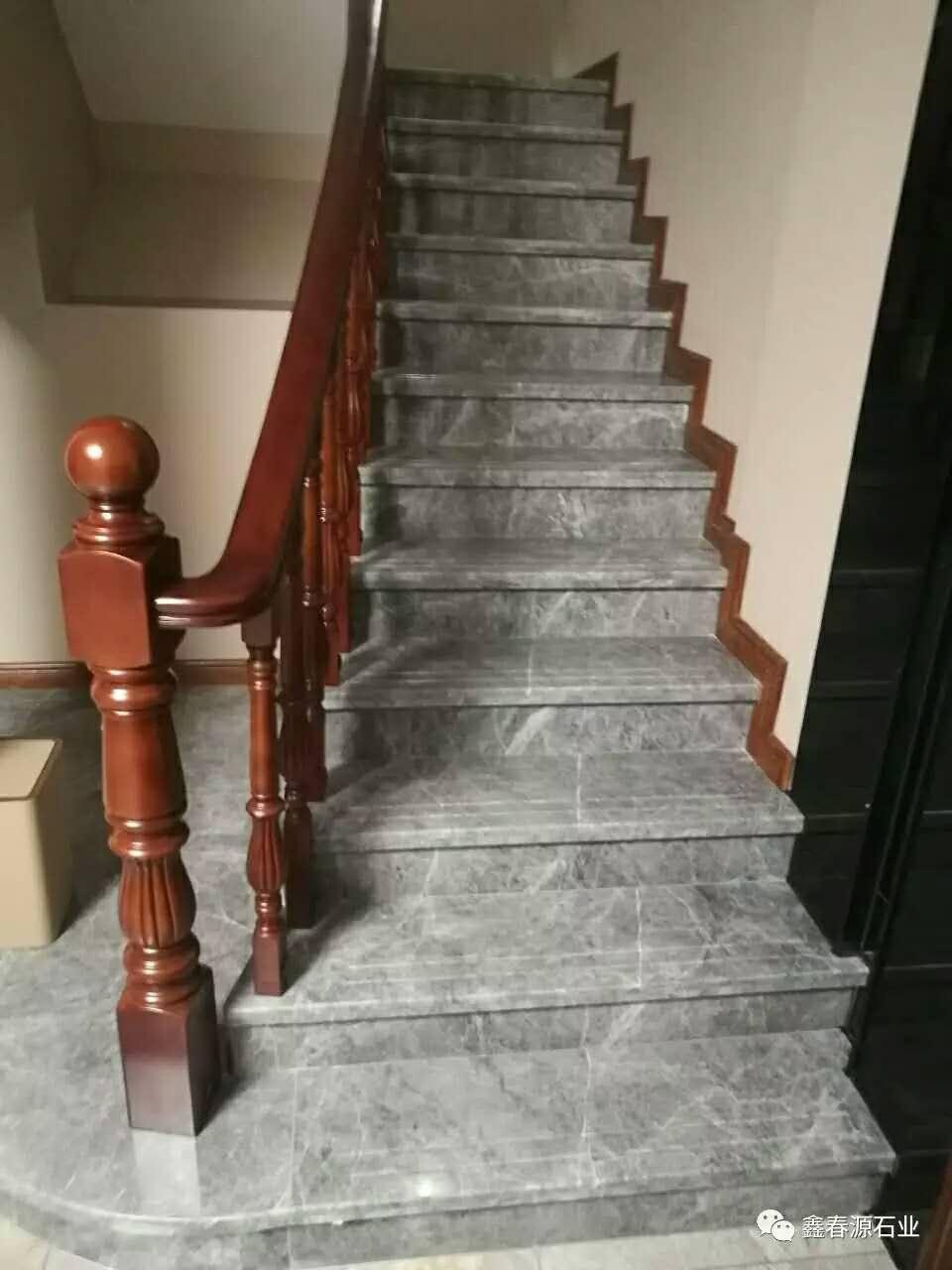 福建地区具有口碑的石材楼梯怎么样、怎么挑选石材楼梯