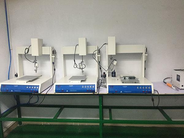 杭州自动锁螺丝优乐娱乐公司:想买优惠的全自动转盘螺丝机、就来锐通科技