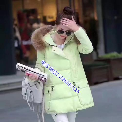 2017地摊库存棉袄/浙江金华棉衣棉袄批发