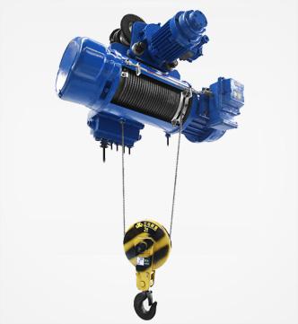 欧式电动葫芦配件、供应河南上等防爆电动葫芦