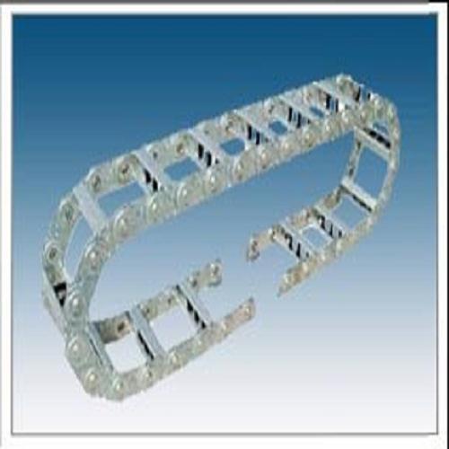 全封闭钢铝拖链厂家半封闭钢铝拖链供应商钢铝拖链报
