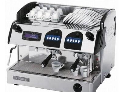 爆款咖啡机兰州班时供应