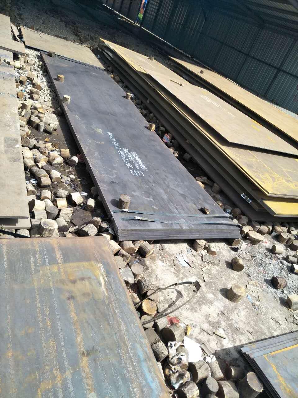 益阳Q295耐候钢板厂家价格益阳Q295耐候钢板厂家