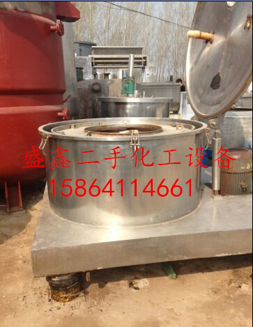 台州二手平板吊袋离心机供应厂家