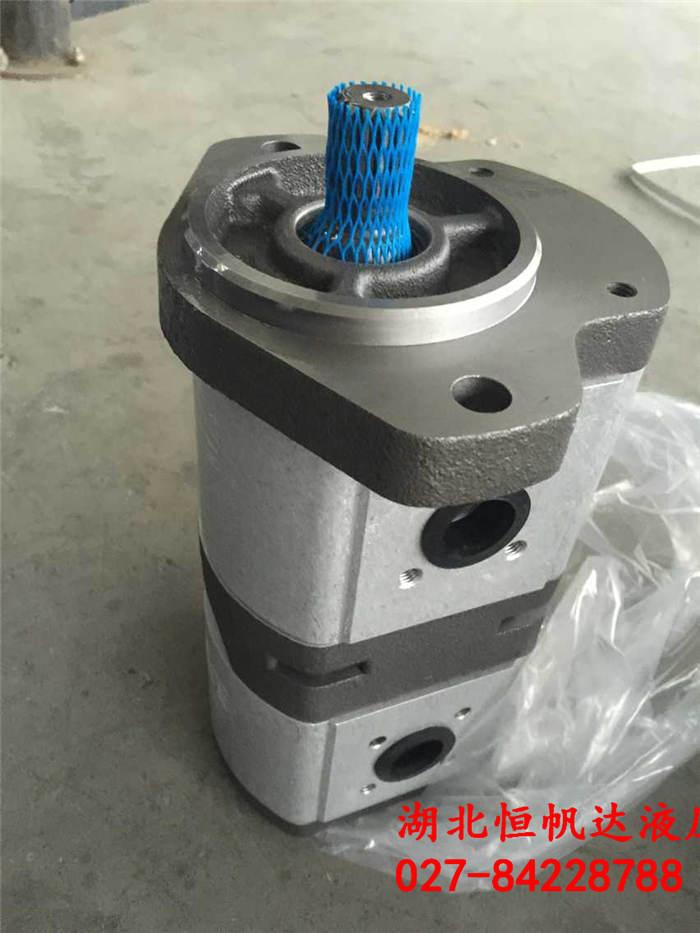 PGP620A0410CD1H3MS4B1PYBB齿轮油泵原装产品