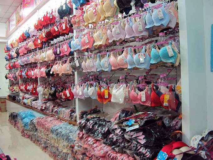 外贸内裤服装批发:供应大连热卖内裤