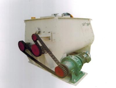 磊鑫优乐国际娱乐专业供应双轴无重力桨叶混合机、武汉双轴无重力混合机