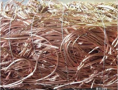 广州废旧铜 旧金属回收