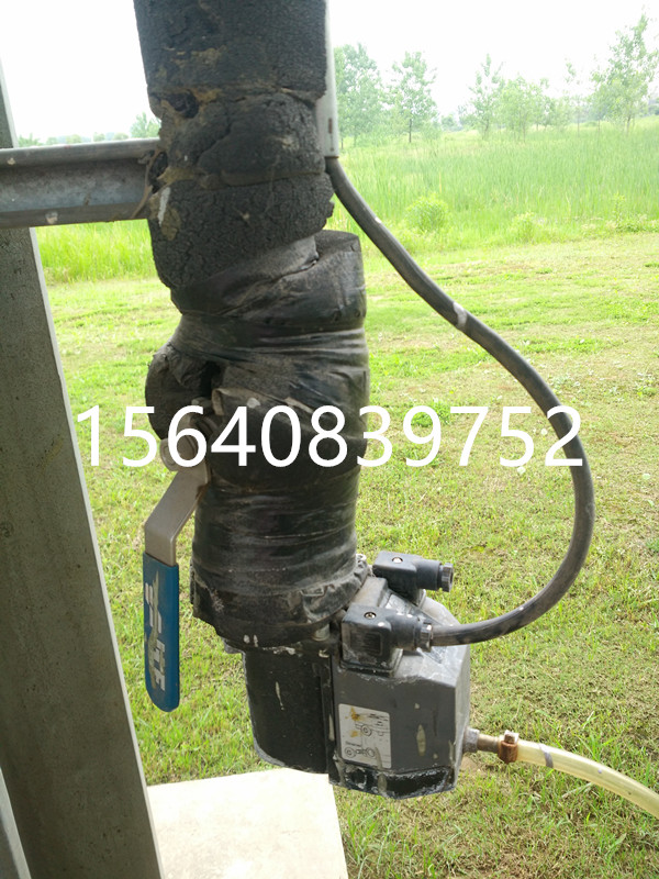 乐清JDV-HP400高压电子排水器排水器新闻