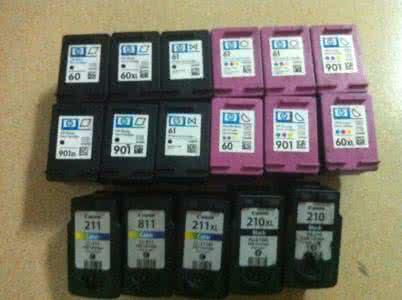 打印机硒鼓回收 墨盒回收 墨盒硒鼓回收