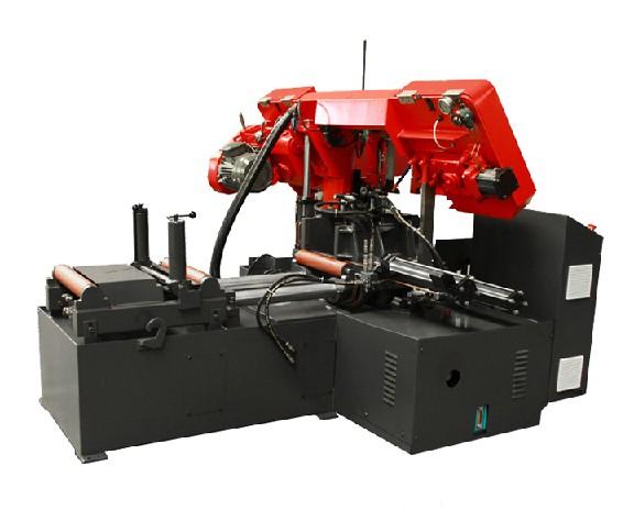 铁木舟实力雄厚,,售后完善,致力于打造数控卧式金属带锯床H-300HA生产、销售一站式服务,该产品以金属为主要材质,用于锯切各种金属材料。产品型号为H-300HA,颇受机械加工、产品制造业欢迎并在湖南;湖北;江西极为,重kg,产品种类可根据客户要求供应。 本公司数控卧式金属带锯床H-300HA制作材料上乘,公道,公司服务态度较好,合作信誉优良,欢迎国内外客商光临惠顾精诚合作,共展宏图!公司地址:湖南省长沙市雨花区。 欢迎联系我们了解倾销锯床,供销数控卧式金属带锯床H-300HA,荆州数控卧式金属带锯床H-