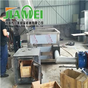 供��浙江�Q豆燃煤油炸�C(�D片)佳美佳美JM-1200不�P�材�|