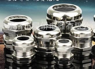 优质的【金属电缆防水接头】 源于浙江温州星侨电器