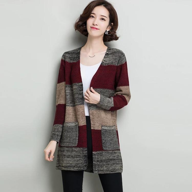 2017年欧洲站时尚新款毛衣品牌女装低折扣批发