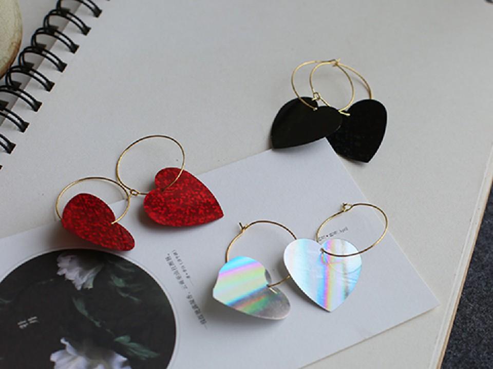 华贵的耳环在长沙怎么买优惠的日韩耳饰