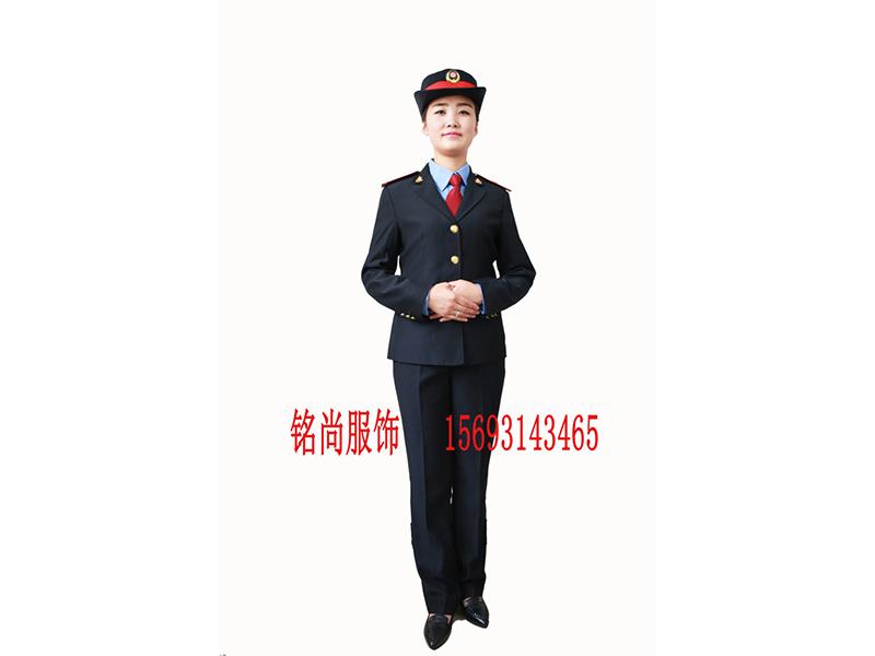 甘肃铁路工作服定做想买西服上哪比较好