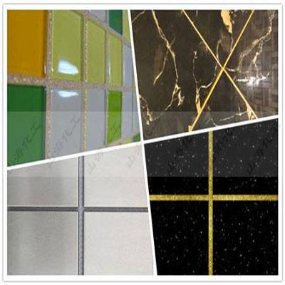 厂家供应工艺美缝剂专用金粉 填缝剂色粉各种颜色效果颜料