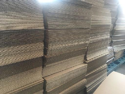 淄博雄峰包装纸板制作商青州纸板