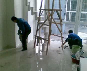 重庆保洁服务保洁公司