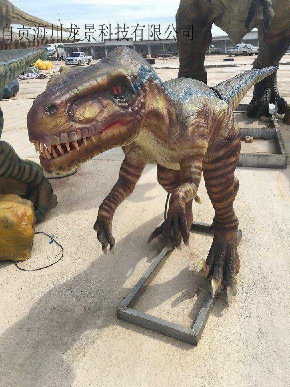 哪儿能买到高品质的仿真恐龙、仿真恐龙批发