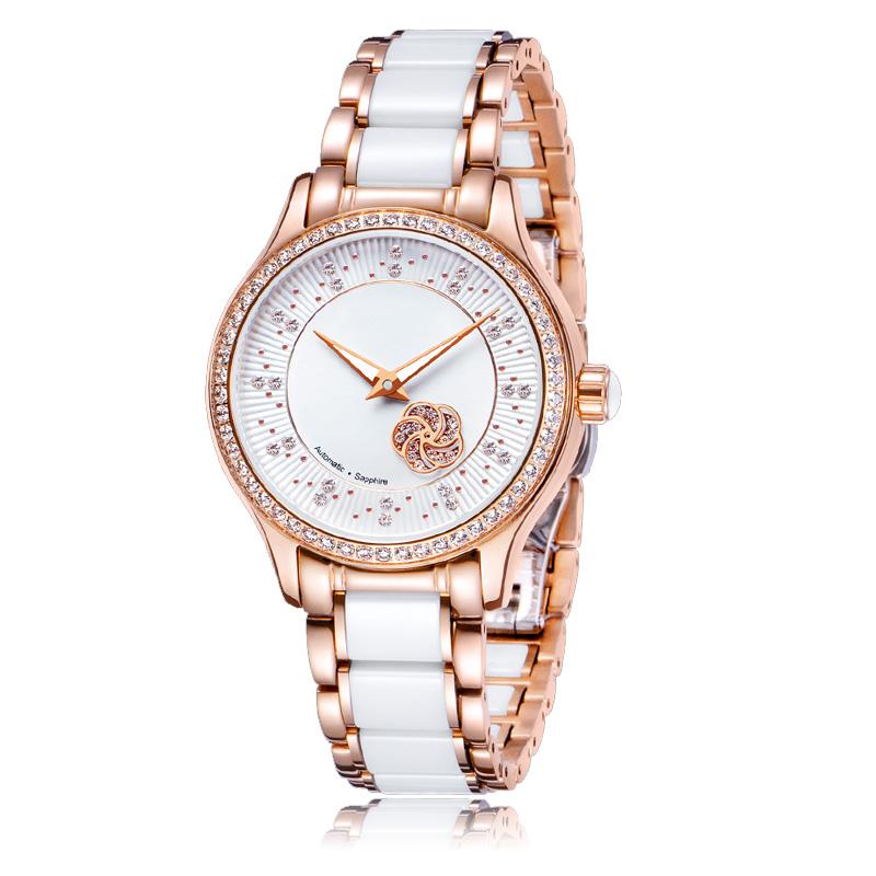 高档手表厂家加工品牌机械表、款式更迭快、品质合格99.6【稳达时】