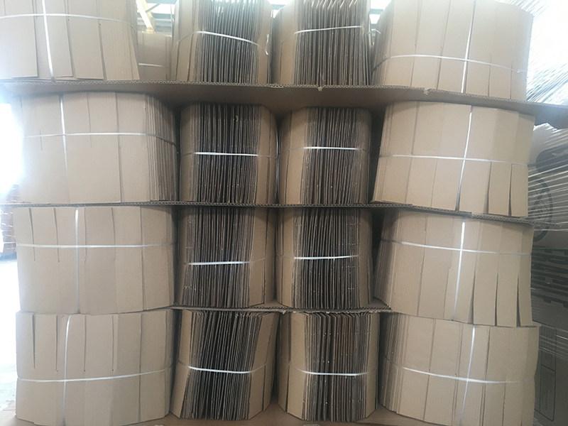 滨州五层瓦楞纸板质量好的纸板供应信息