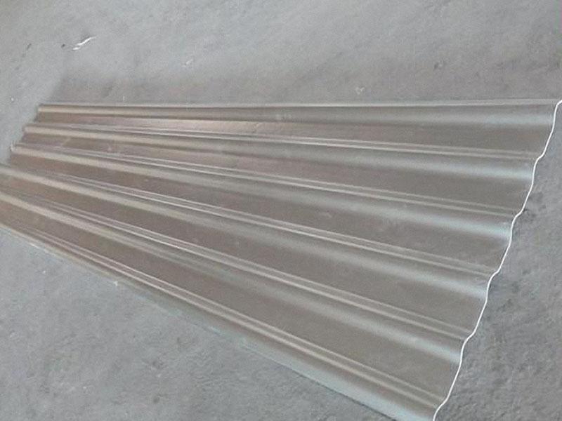 供应隔热瓦 南海区银顶瓦业畅销铝塑八波隔热瓦【供应】
